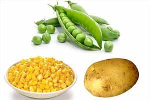 معرفی 3 خوراکی پرخاصیت چاق کننده