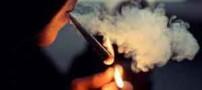آیا سیگار کشیدن مشکلات روانی و اعصاب را حل می کند