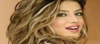 عکس های لیلا میلانی مدل و مانکن جذاب