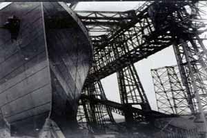عکس های دیده نشده کشتی تایتانیک