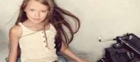 عکس های زیباترین دختر مدل و الهه زیبایی ها