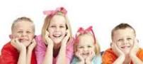 دلایل کاهش شادی در بین کودکان !