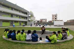 برترین مدرسه های خلاق و جالب جهان