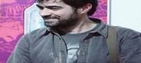 عکس های دیدنی شهاب حسینی و همسرش در خیریه