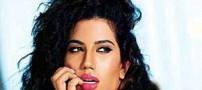 سوپر مدل زیبای عربستان ممنوع الورود شد (عکس)