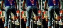 جدیدترین مدل دوچرخه با قابلیت علائم راهنمایی