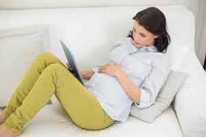 مهم ترین نشانه های بارداری