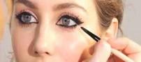 بهترین مداد آرایشی چشم برای پوست چرب