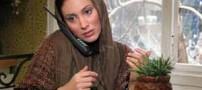 دلیل مجرد بودن سحر زکریا (گفتگو)