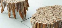 عجیب ترین میز ساخته شده در نمایشگاه (عکس)