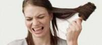 روش های اصولی شانه زدن موها
