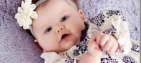 توصیه هایی برای داشتن یک فرزند زیبا !