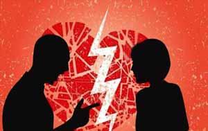 اثرات بسیار بد دعوا و بحث بر روان زوجین