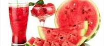 هندوانه چه تاثیری بر فشار خون دارد
