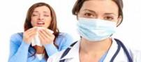 راه های پیشگیری از بیماری های پاییزی