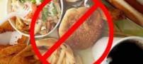 راه های پیشگیری از فاسد شدن مواد غذایی