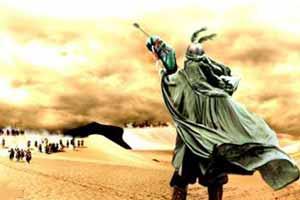 چه کسانی امام حسین را یاری نکردند