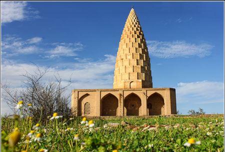 زیباترین آرامگا های دیدنی ایران (عکس)