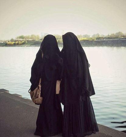 اعدام وحشتناک دو عروس زیبا + عکس