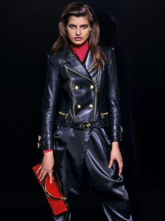 جدیدترین مدل کت پاییزه اچ اند ام زنانه و مردانه