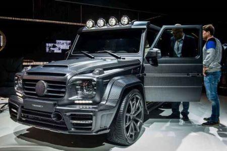 گلچینی از زیباترین مدل ماشین های کوروش منصوری