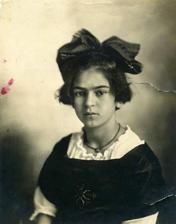 عکس های دیدنی مشهورترین نقاش زن