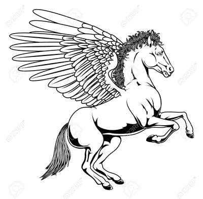 رد پای اسب های افسانه ای در تاریخ (عکس)