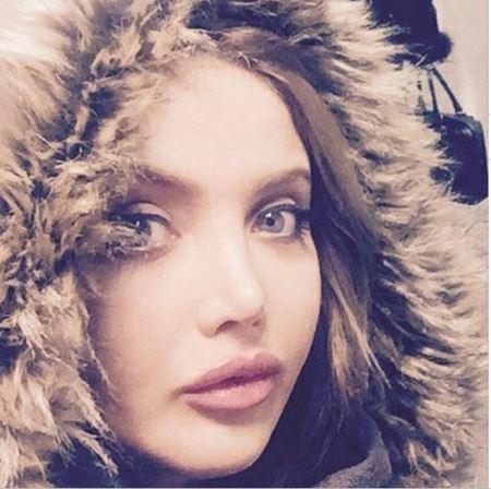عکس های نهال سلطانی ملکه زیبایی مدلینگ