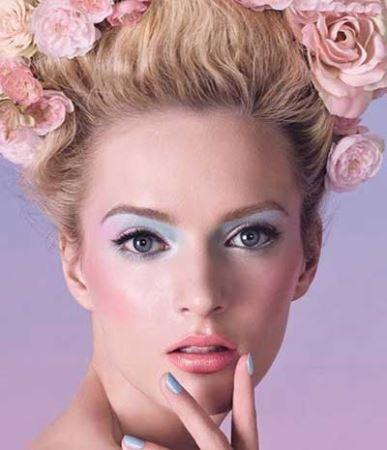 مدل آرایش های جدید و خاص 2016