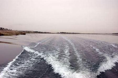 عکس های دیدنی سواحل امارات در نزدیکی تهران !