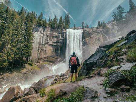 عکس های خیره کننده زیباترین آبشارهای دنیا