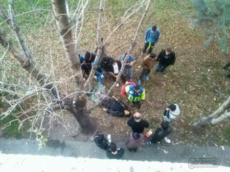 خودکشی هولناک دانشجوی تبریزی + عکس