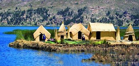 رویایی ترین جزیره های آمریکای لاتین (عکس)