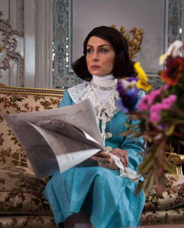 جدیدترین عکس های دیدنی بازیگران معمای شاه