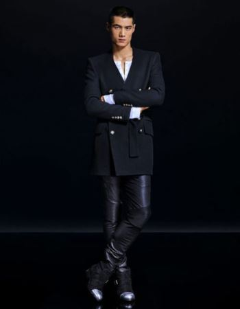 مدل های جدید کت پاییزه زنانه و مردانه اچ اند ام