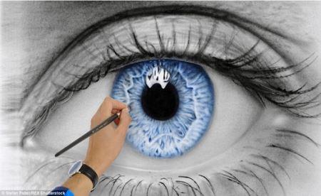 چشم شعر