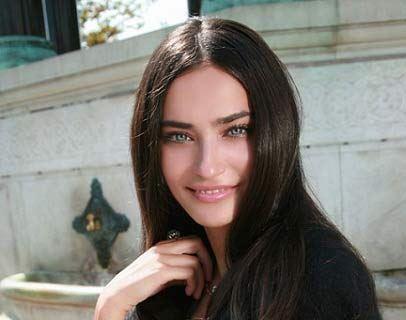 عکس های انتخاب زیباترین زنان ترکیه