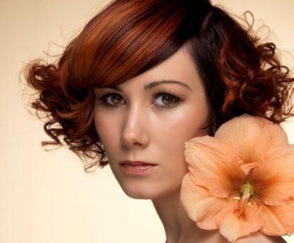 جدیدترین مدل هایلات های زیبای مو