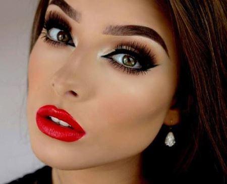 زیباترین مدل آرایش های دخترانه و جذاب سال