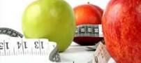15 کیلو در 12 روز کم کنید! دستور غذایی