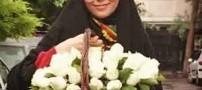 علت شکایت جنجالی آزاده نامداری به پلیس فتا + عکس
