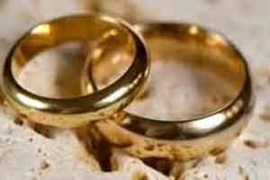 اقدام عجیب این دختر برای ازدواج + عکس