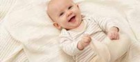 روش مراقبت از پوست نوزاد