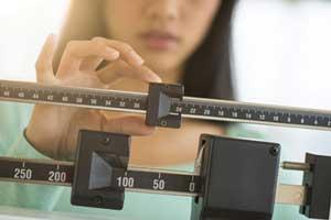 موانع لاغر شدن و کاهش وزن در افراد چاق