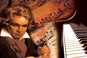 بیوگرافی لودویگ ون بتهوون اولین آهنگساز