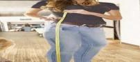 اندام دیدنی دختری با پاهای 130 سانتی متر ! + عکس