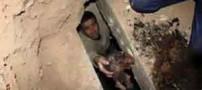 غوغای نبش قبر نوه امام موسی کاظم + عکس