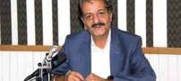 درگذشت بازیگر و گوینده رادیو + عکس