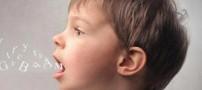 کشف مهم عامل ژنتیکی لکنت زبان !