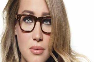 آموزش آرایش چشم مخصوص خانم های عینکی